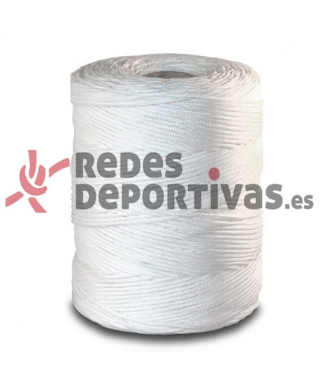 Repuesto de Hilo de Nylon de 3 mm para atado de redes