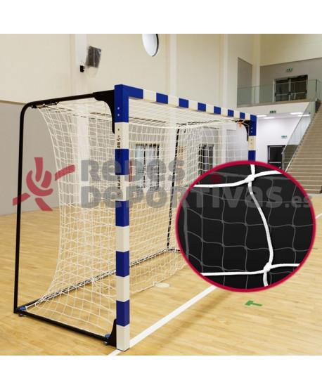 Cortinas Amortiguadoras para Fútbol Sala / Balonmano CLASSIC  3,5 mm - Malla 100