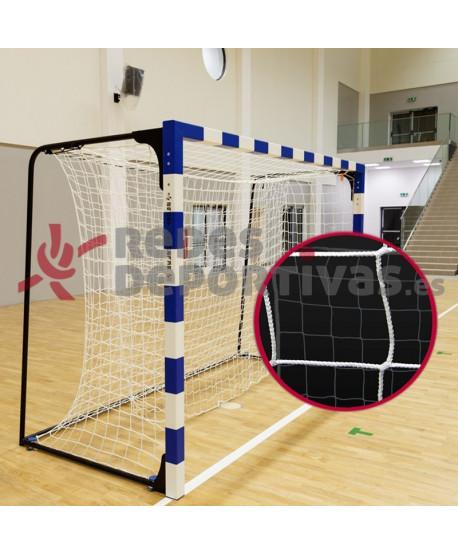 Cortinas Amortiguadoras para Fútbol Sala / Balonmano ADVANCED 3 mm – Malla 100 mm.