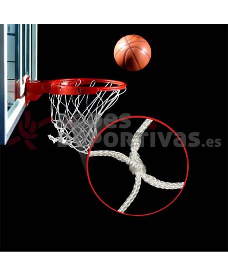 Red Baloncesto CLASSIC 3,5 mm - 12 Ganchos