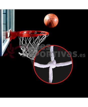 Red Baloncesto CLASSIC 6 mm...