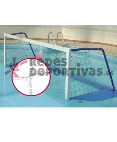 Red Waterpolo ADVANCED 4 mm – Malla 100 mm.