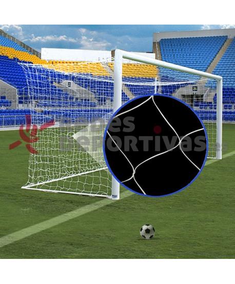 Red Fútbol 7 CLASSIC 3,5 mm – Malla 100 mm. Tipo Cajón