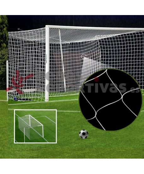 Red Fútbol 11 CLASSIC 3,5 mm – Malla 100 mm. Tipo Cajón.