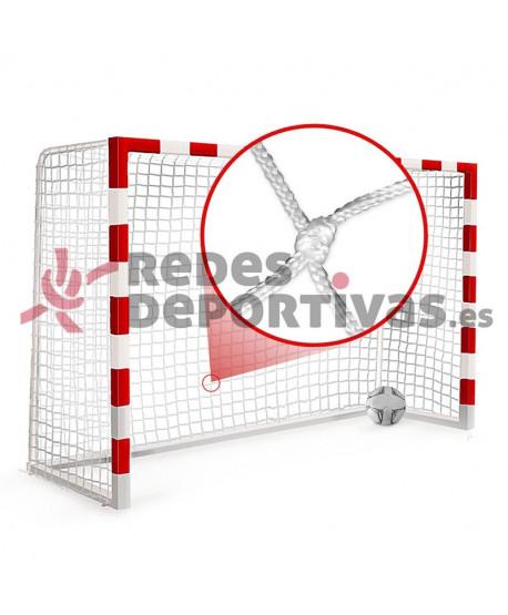 Red Fútbol Sala / Balonmano CLASSIC 3,5 mm – Malla 100 mm.