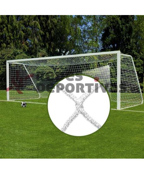 Red Fútbol 11 ADVANCED 3 mm – Malla 100 mm. Tipo Normal