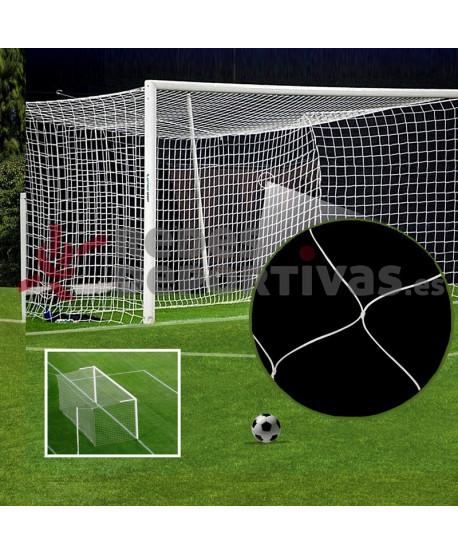 Red Fútbol 11 CLASSIC 3,5 mm – Malla 150 mm. Tipo Cajón