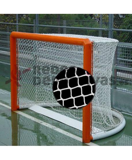 Cortinas Amortiguadoras para Hockey Patines ADVANCED 3 mm – Malla 35 mm.