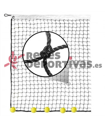 Red Padel CLUB 2 mm – Malla...