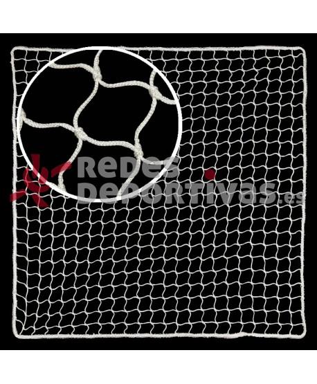 Red Protección Deportiva y para Balcones CLASSIC 3,5 mm – Malla 45 mm.