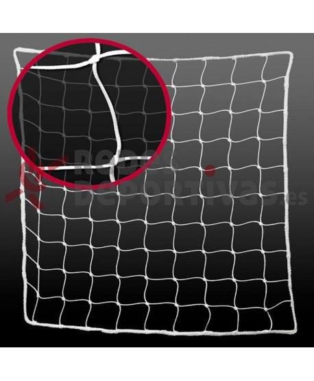 Red Protección Deportiva y para Balcones CLASSIC 3,5 mm – Malla 100 mm.