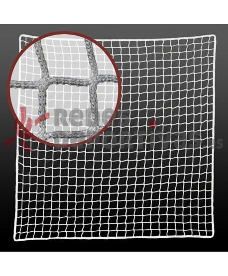 Red Protección Deportiva e Industrial ADVANCED 4 mm – Malla 45 mm.