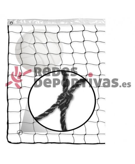 Red Voleibol CLUB 2 mm – Malla 100 mm.