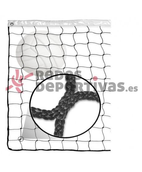 Red Voleibol ADVANCED 4 mm – Malla 100 mm.