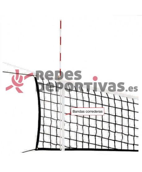 Repuesto de Bandas Correderas para Voleibol