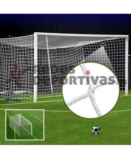 Red Fútbol 11 ADVANCED 3 mm – Malla 100 mm. Tipo Cajón