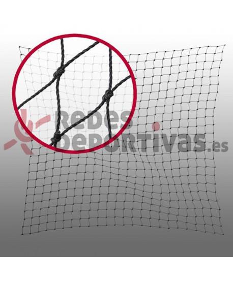 Red Anti Pájaros CLUB 1,5 mm  – Malla 50 mm. Sin Orillar (Tamaño Palomas)